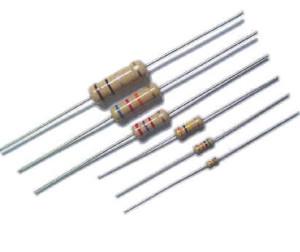resistor karbon,carbon resistor