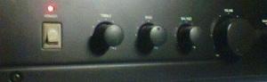 Amplifier Ruangan
