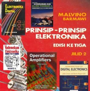 Belajar Elektronika