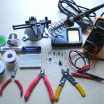 Toolkit elektronika