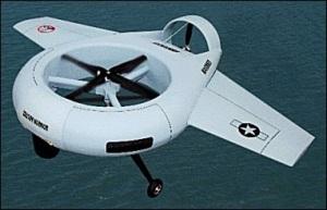 Unmanned Aerial Vehicle (UAV) Chyper