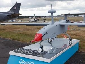 Unmanned Aerial Vehicle (UAV) Neptune