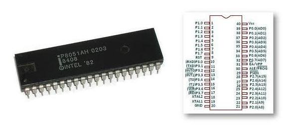 Belajar Mikrokontroler Dasar Pemrograman MCS51 Bagian I