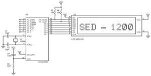Hubungan SED1200 ke AT89C2051,remote control pengatur kecepatan motor dc,12v dc motor controller berdasarkan pwm,rangkaian receiver remote,remote control tv sony,hubungan antara sinyal tx dan rx remote tv sony,format data dari remote sony,pulsa remote control sony,fungsi tombol dan data yang diterima oleh rangkaian penerima,format sinyal remote control sony,program untuk membaca remote,pengaturan kecepatan putar kipas,rangkaian untuk menjalankan motor,pengaturan kecepatan kipas,penghitungan kecepatan putar kipas