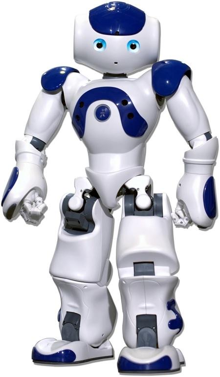 Klasifikasi Robot Bergerak Berdasarkan Lokomotif Gerak