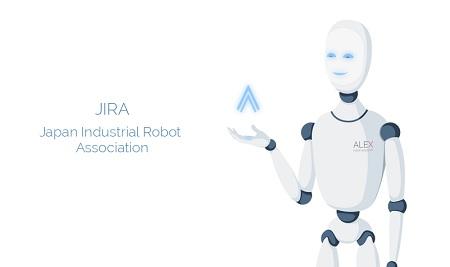 Klasifikasi Robot Industri,JIRA