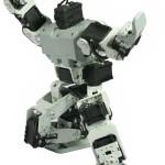 Definisi Robot, Bagian Robot Dan Karakteristik Robot Modern