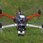 Komponen Dan Prinsip Kerja Quadcopter