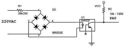 Zero Crossing Detector